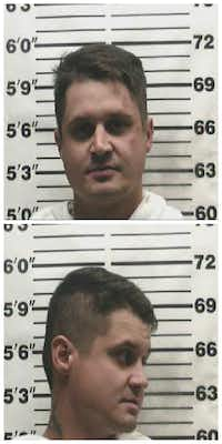 Clint Michael Hobbs (Navarro County Sheriff's Office)