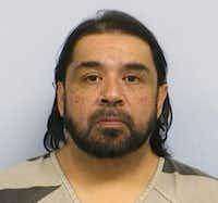 Florentino Herrera((Austin Police Department))