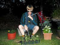 South Carolina shooter Dylann Roof acknowledged he wanted to start a race war. (File/The Associated Press)