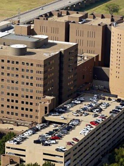 Brutal killing inside Dallas County Jail leaves experts asking