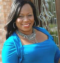 Author ReShonda Tate Billingsley