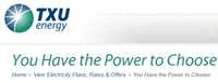 "Some electricity companies use keywords ""power to choose"" because that's also the name of the state-sponsored site."