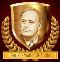 "<p><span style=""font-size: 1em; background-color: transparent;"">Sen. Watson fought for insurance protections for Texas consumers.</span></p>"