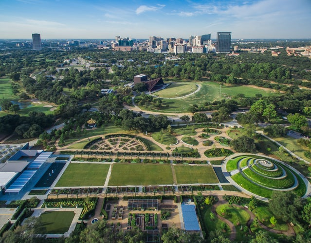 Houston ready to show off its greener side during super - Dallas home and garden show 2017 ...
