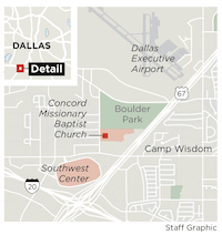 How to use red bird mall blueprint to bridge dallas north south gap lesson 2 dont do a deal unless you have a sincere desire to understand what the neighbors want and are determined to create a win for the community as malvernweather Image collections
