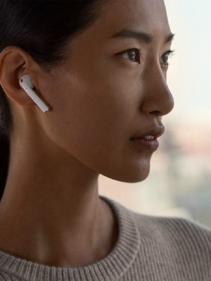 a7aec85fa61 As usual, Apple takes innovation to new levels with AirPods ...