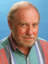 Bob St. John
