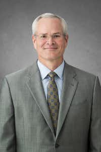 Darren Woods became Exxon's CEO on Jan. 1 (Photo by ExxonMobil via Getty Images