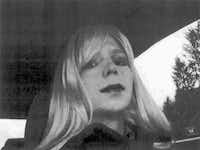 Pfc. Chelsea Manning (File Photo/U.S. Army)