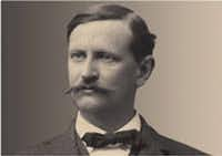 Company founder William Henry Belk