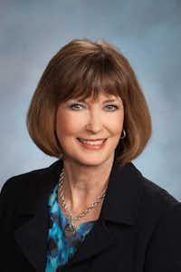 Deborah Cron, Garland ISD interim superintendent.((Garland ISD))