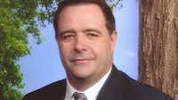 Granbury ISD Superintendent James M. Largent((NBC5))