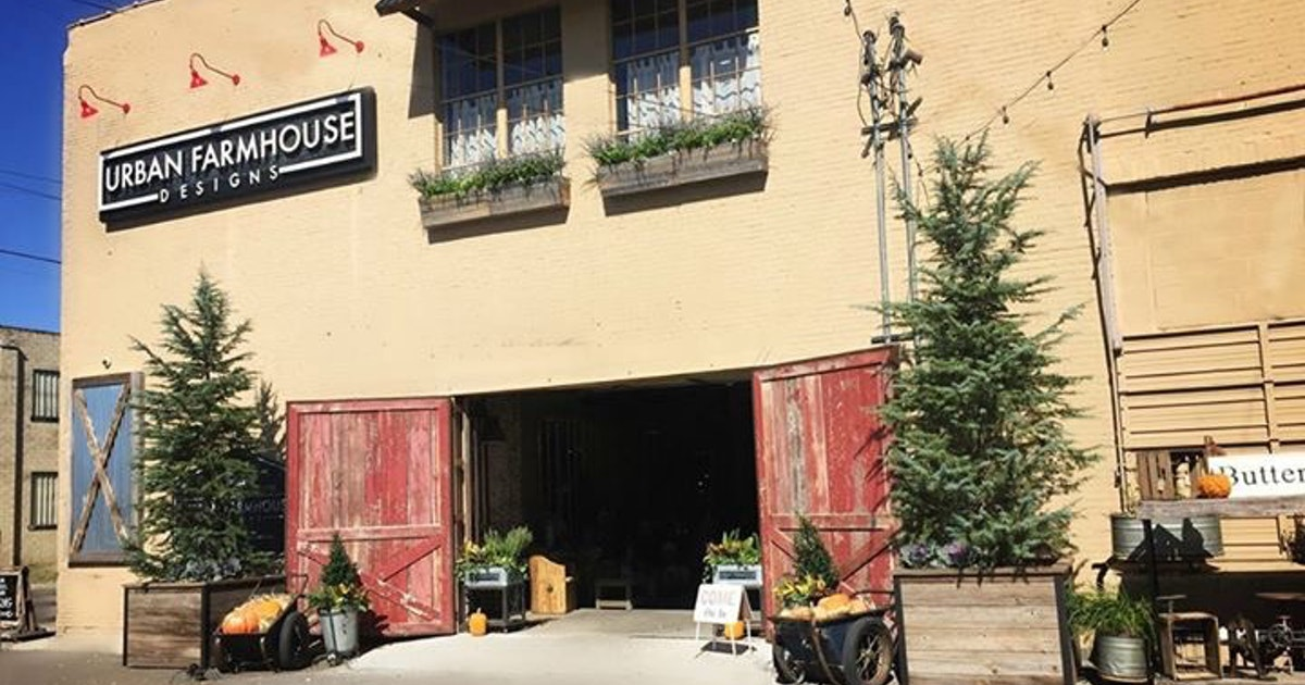 Oklahoma Furniture Store Coming To Dallas Farmers Market District Retail Dallas News