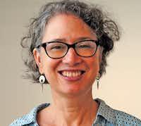 Maryl Soto-Schwartz<br>