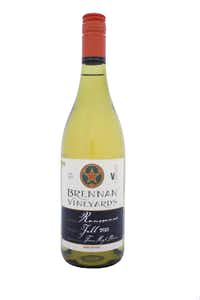 Brennan Vineyards Roussanne 2015
