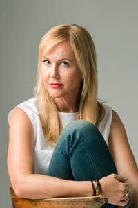 "Camille Grebe, author of<i>  The Ice Beneath Her</i>. (<p><span style=""font-size: 1em; background-color: transparent;"">Viktor Fremling</span><br></p><p></p>)"