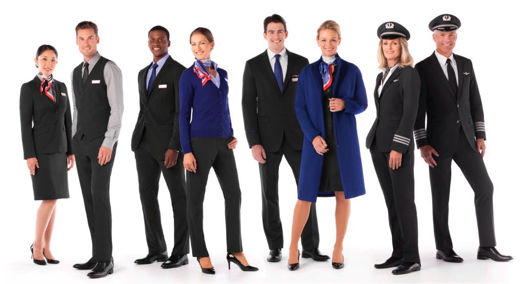 American Airlines Flight Attendants File 2 600 Complaints But