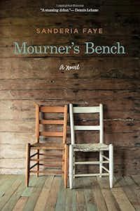<i>Mourner's Bench</i>, by Sanderia Faye