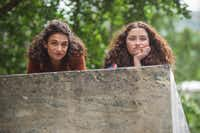 Jenny Slate and Abby Quinn appear in Landline by Gillian Robespierre, an official selection of the U.S. Dramatic Competition at the 2017 Sundance Film Festival.