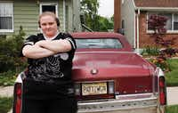 "Danielle Macdonald appears in ""Patti Cake$,"" an official selection of the U.S. Dramatic Competition at the 2017 Sundance Film Festival. Australian actress Danielle MacDonald is the breakout star of this film about a plus-size New Jersey teen who morphs into the rapper Killa P."