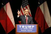 Robert Jeffress (Nathan Hunsinger/Staff Photographer)(Staff Photographer)
