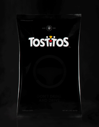 The company is making only 1,000 special Tostitos bags and giving them to identified fans of the brand.<br>(AdWeek)