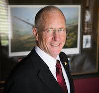 Texas Sen. Bob Hall, R-Edgewood((File Photo))