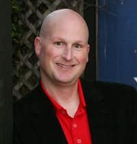 Rep. Tony Tinderholt, R-Arlington
