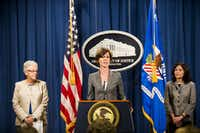 Sally. Yates  (Pete Marovich/Getty Images)