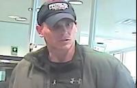 Suspect No. 1<br>((Dallas Police Department)<br>)