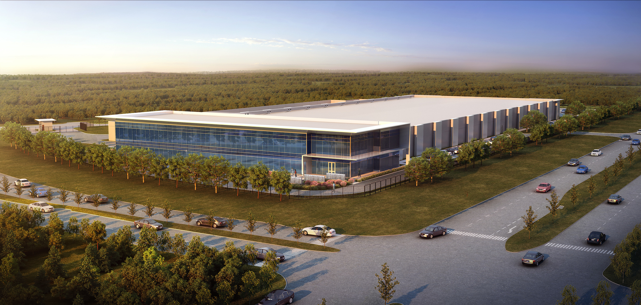 New data center coming to Plano\'s hot Legacy market | Real Estate ...
