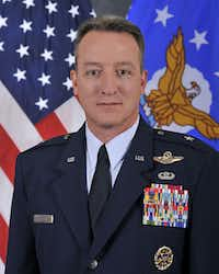 Retired Brig. Gen. Patrick Mordente(Courtesy of the George W. Bush Library and Museum)