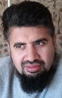 <p>Imam Zia Sheikh</p>
