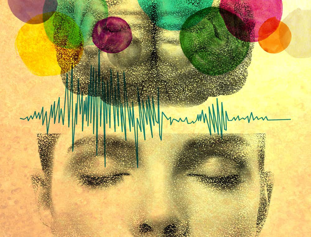 How electroconvulsive therapy eased my depression and returned me to my life