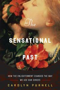 <i>The Sensational Past</i>, by Carolyn Purnell