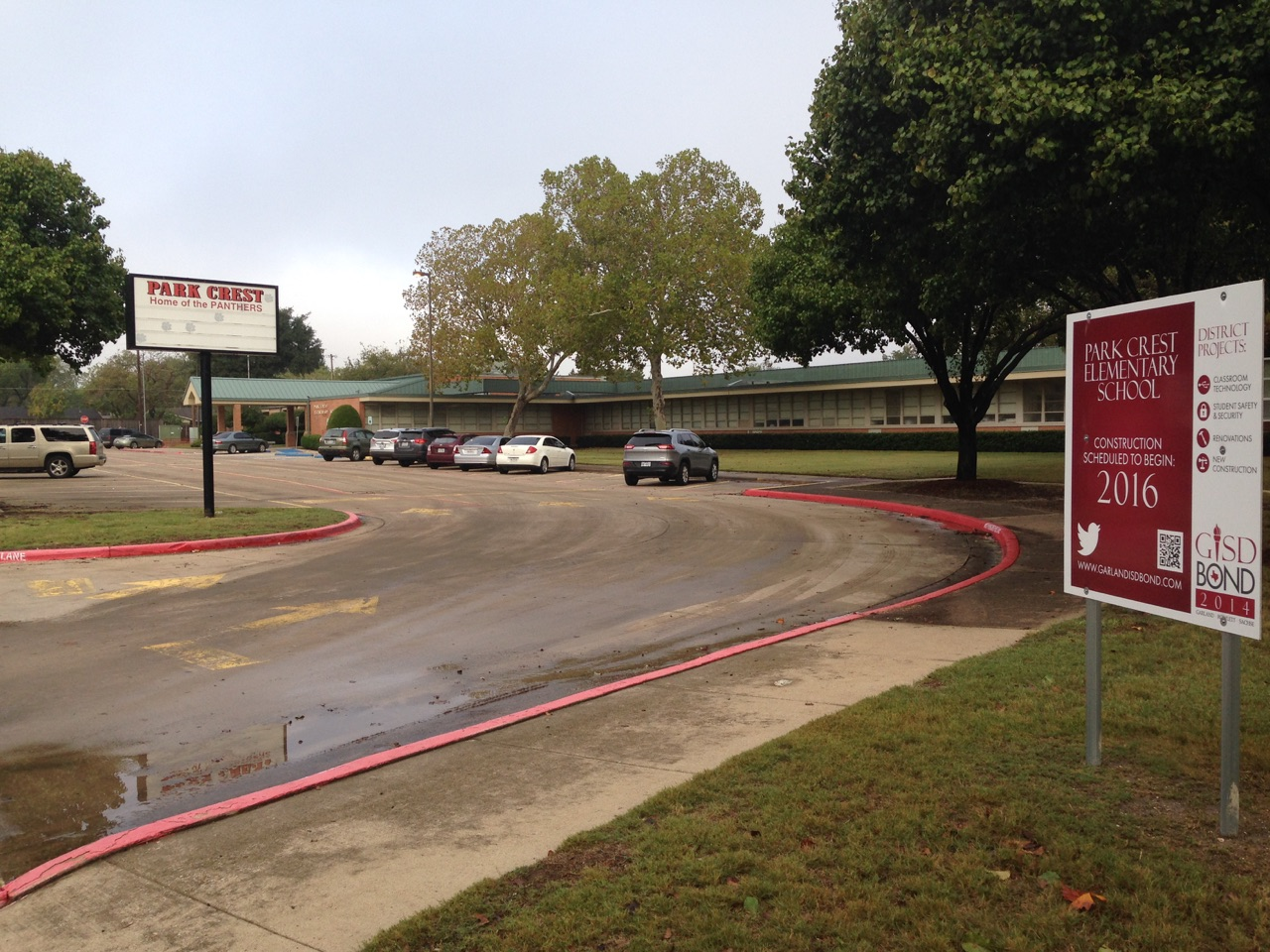 Abbett Elementary School