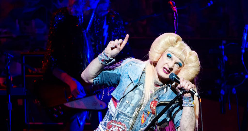 Hedwig and the Angry Inch- Posters- Broadway