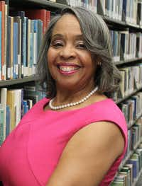 Linda Griffin, Garland ISD board president