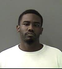 Antonio Marquis Willis (Bell County Sheriff's Department)