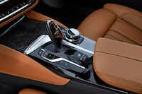 Enhancing the 2017 BMW 5 Series' quiet, comfortable, yet incredibly competent attitude is a quietly opulent cabin.(TNS)