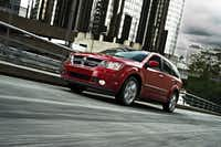The 2011 Dodge Journey