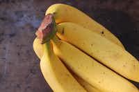 BananasCoryanne Ettiene