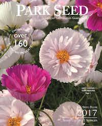 Park Seed Big Seed Book 2017(Park Seed)