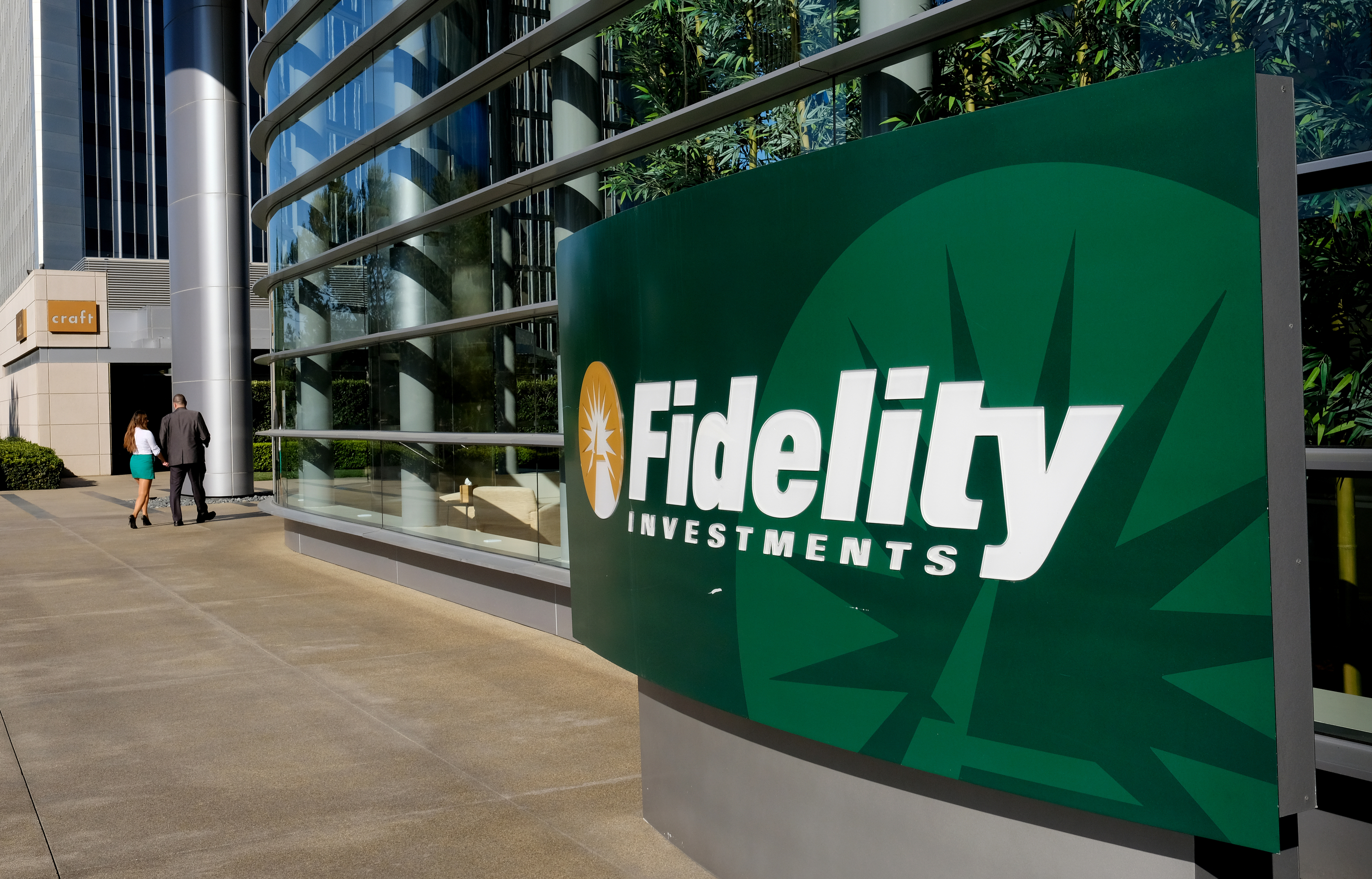 Fidelity Investments Hiring 300 In North Texas After Unprecedented Engagement From Clients