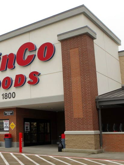 Winco Locations California Map.Winco Foods Ups New Store Capacity With New Denton Distribution