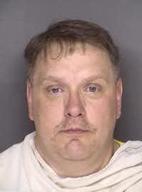 Former Maypearl Police Chef Kevin Coffey