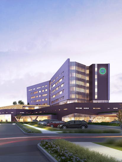 Texas Health to open its first Frisco hospital in 2019 | Health Care
