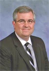 Superintendent David Young