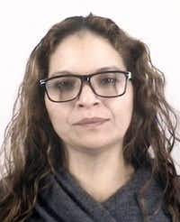 Rosa Maria Ortega was sentenced last week.