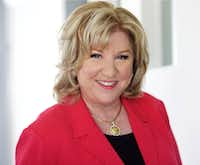 Sen. Jane Nelson, R-Flower Mound